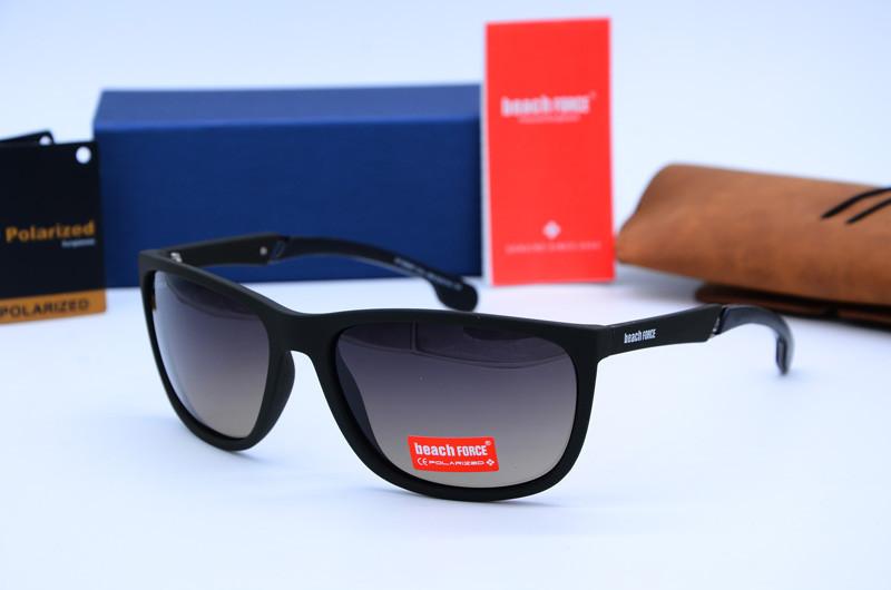 Мужские фирменные очки  Beach Force 3090 с06