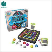 Настольная игра головоломка Putty Puzzle Слайм пазл ThinkFun
