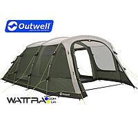 Палатка Outwell Norwood 6 Green (111214) кемпинговая, шестиместная