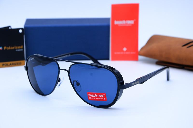 Чоловічі фірмові окуляри Beach Force 3097 с04