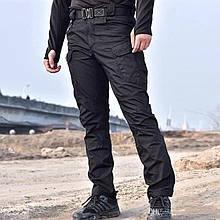 Штаны, Брюки Тактические СТРАЖ X7 Черные