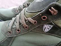 Кросівки тактичні високі демісезонні MAX Resolution, green, фото 3