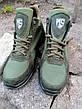 Кросівки тактичні високі демісезонні MAX Resolution, green, фото 2