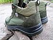 Кросівки тактичні високі демісезонні MAX Resolution, green, фото 5