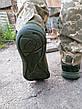 Кросівки тактичні літні MAX Force, Олива, фото 5