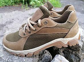 Кросівки тактичні літні MAX Heat М5, Койот