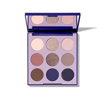 Палетка теней Morphe 9S So Chill Artistry Eyeshadow Palette 11.1 г
