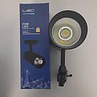 Прожектор SF-COB-Y1426 6500K BK 30W, фото 2