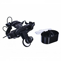 Лупа бинокулярная Magnifier 9892D 20x