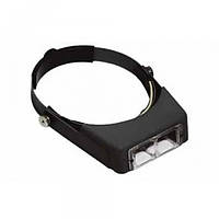 Лупа бинокулярная Magnifier MG81007B 3.5x