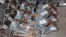 Роз'єднувач внутрішній РВФз 10/630 (міжфазний відстань 250мм)