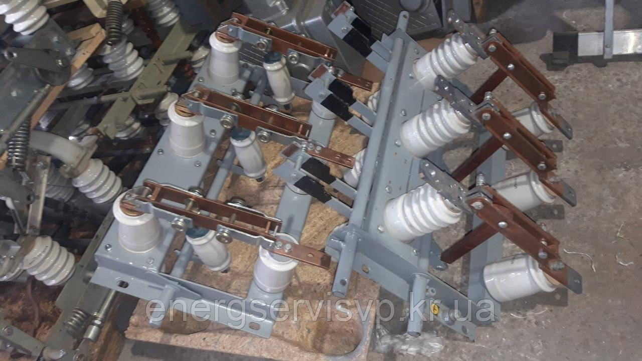 Роз'єднувач внутрішній РВФз 10/630 (міжфазний відстань 200мм)