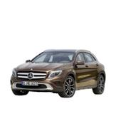 Mercedes-Benz GLA (X156) 2013-