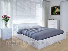 Ліжко з підйомним механізмом Скай 160*200 Ясен