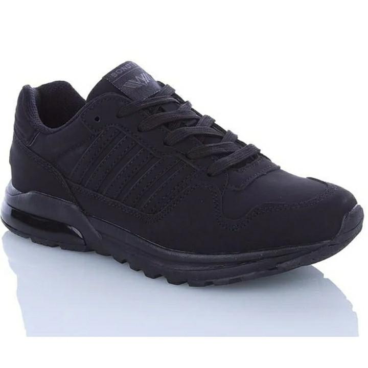 Кросівки Bonote р. 38 демисезон чорні