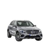 Mercedes GLC (X253) 2015-