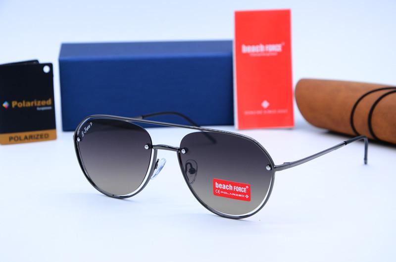 Мужские фирменные очки Beach Force 3105 с03