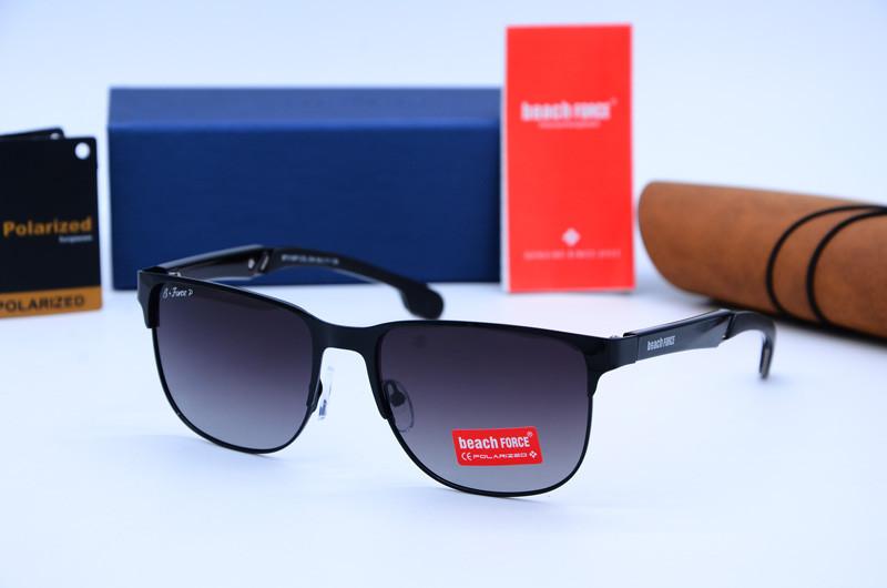 Мужские фирменные очки  Beach Force 3106 с04