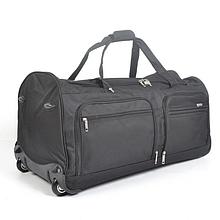 Сумки, чемоданы и рюкзаки