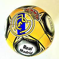 М'яч футбольний клубний №5 R MDR