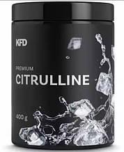 Цитруллин малат KFD PREMIUM CITRULLINE 400 г  Без вкуса