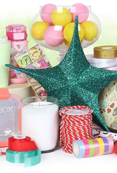 Декор для дому, товари для творчості та подарунки
