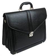 Чоловічий портфель з еко шкіри Arwena Польща T0016