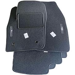 Коврики в салон ворсовые для  FORD B- max (2013-)/Форд Б-Макс