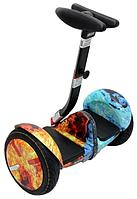Гіроскутер Segway Ninebot Mini Pro Вогонь та лід Гіроборд Сігвей Найнбот з додатком 1600W/54V/4400mAh + Apps