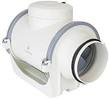 TD EVO-250 T (220-240V 50/60HZ) RE Круглий канальний вентилятор з таймером Soler&Palau