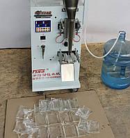 Разливочні пакувальна машина для рідких продуктів