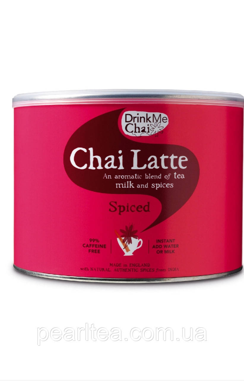 Суміш Чай Латте з Прянощами PearlTea 1кг