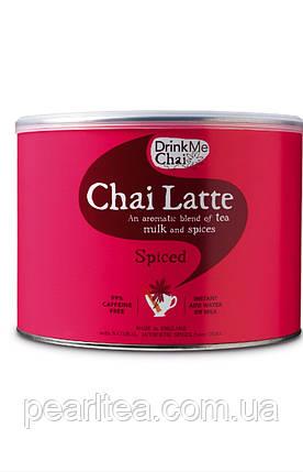 Суміш Чай Латте з Прянощами PearlTea 1кг, фото 2