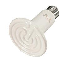 Керамічна інфрачервона лампа (біла)