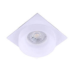 Точечный светильник MJ-Light LUNAR S WH 12013