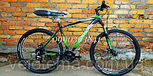 Велосипед Cross Alligator 29