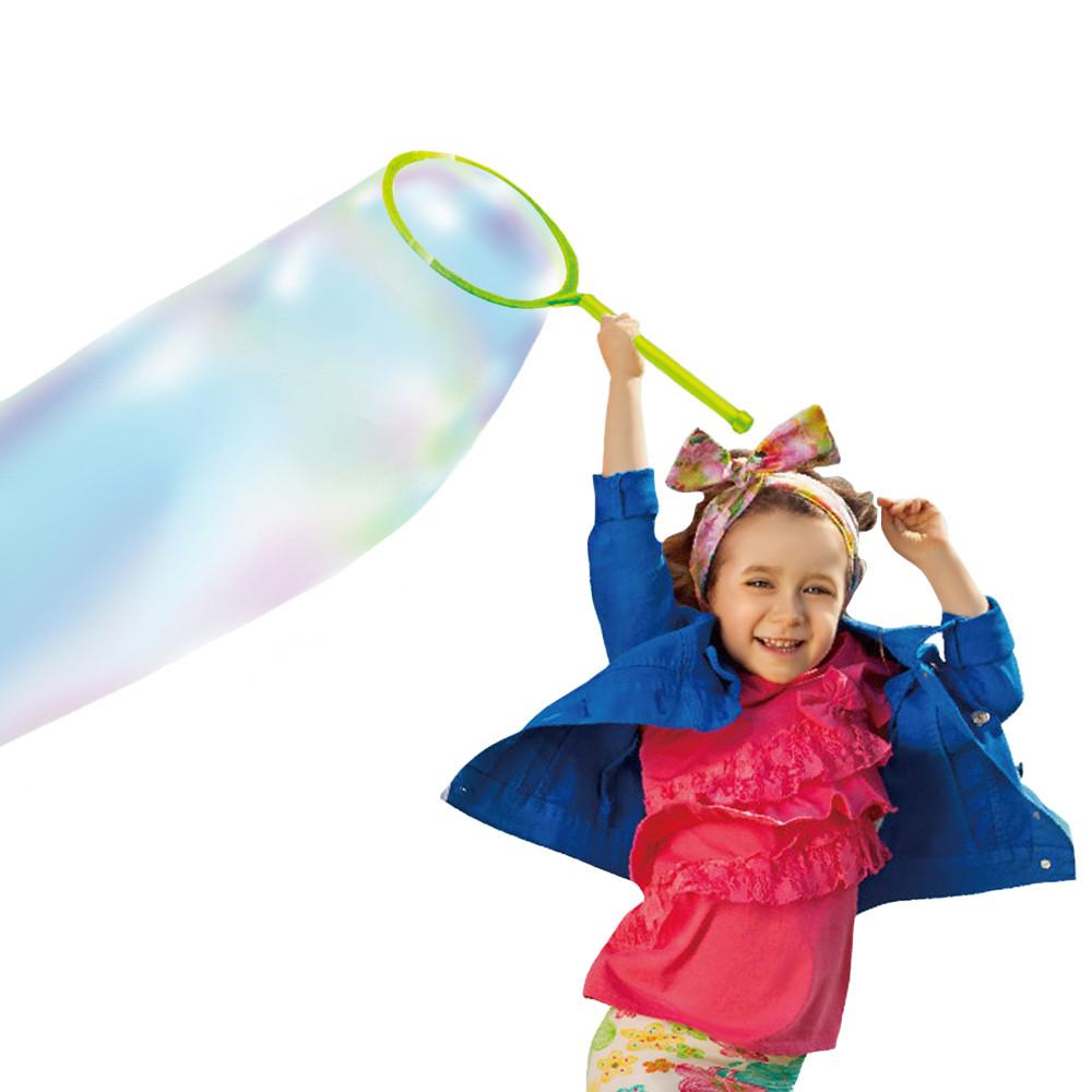 """Мыльные пузыри """"Гигантский размер"""", 250 мл, оранжевый"""