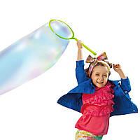 """Мыльные пузыри """"Гигантский размер"""", 250 мл, оранжевый, фото 1"""
