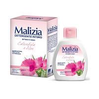 Malizia Calendula and Aloe гель для интимной гигиены