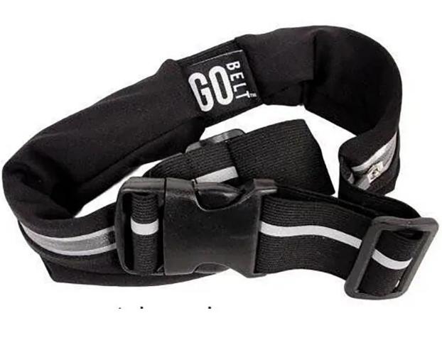 Спортивный органайзер с карманами Go Belt