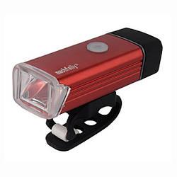 Фара велосипедная Machfally MC-QD001 Красный
