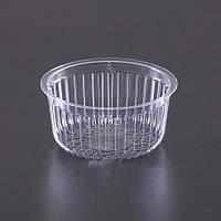 Соусник одноразовый пластиковый SL906 V=50 мл (100 шт) блистерная упаковка емкость тара
