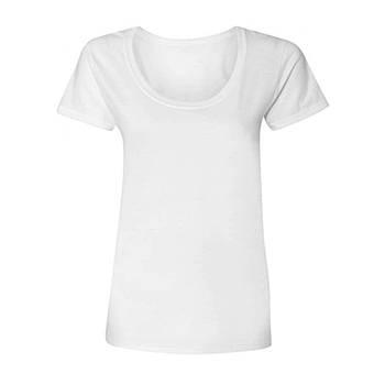 Женская футболка джерси