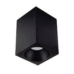 Точечный светильник MJ-Light 8001S BK + 3001S BK