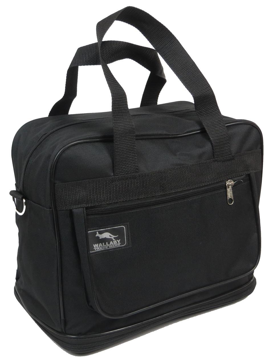 Розкладна господарська сумка на 20 літрів Wallaby 2070