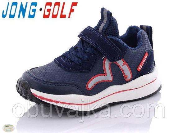 Спортивне взуття Дитячі кросівки 2021 оптом в Одесі від фірми Jong Golf (26-31), фото 2