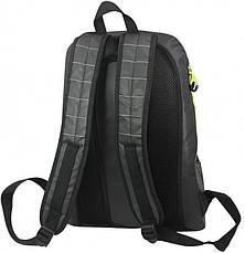 Рюкзак міський 20 л Always Wild SSNG44 чорний, фото 3
