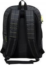 Рюкзак міський 20 л Always Wild SSNG44 чорний, фото 2