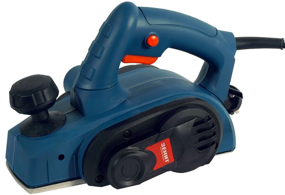 Рубанок електричний Зеніт ЗР-780