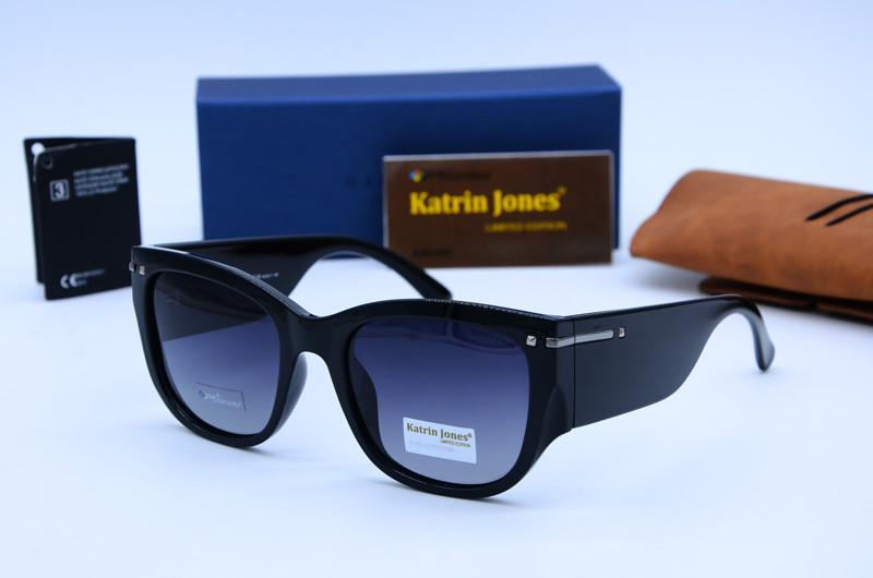 Женские солнцезащитные очки Бабочка Katrine Jones 0850 c001-G16